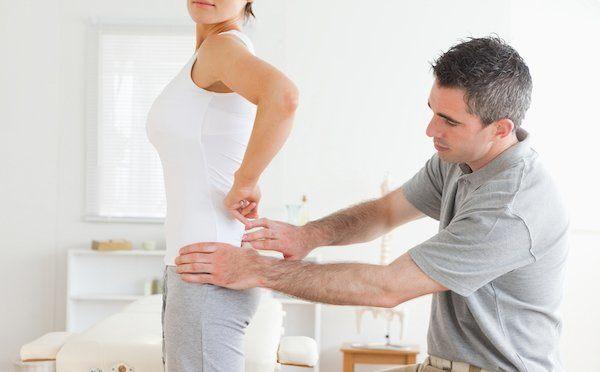 Fysiotherapie onderzoek