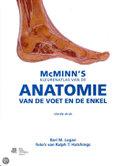 Kleurenatlas van de anatomie van de voet en van de enkel