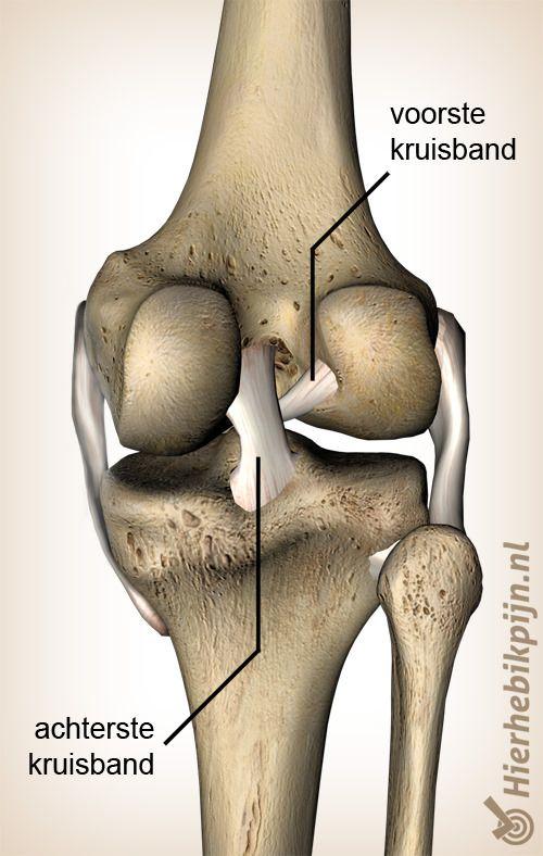pijn door artrose