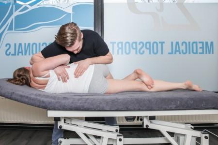 MTP Fysiotherapie Zoetermeer