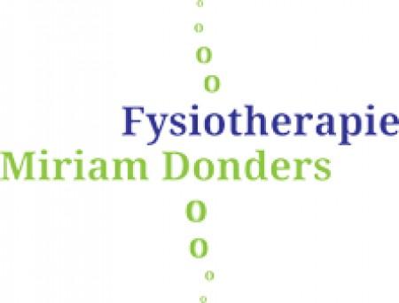 Fysiotherapie Miriam Donders