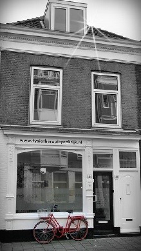 Praktijk Prins Hendrikstraat