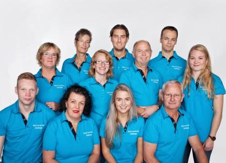 Fysiotherapie Delver & van der Knaap