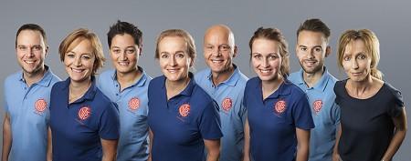 Topfysiotherapie Berkel-Enschot; Groels & Klijn