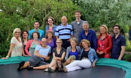 Fysiotherapie en Manuele Therapie Wijnhoven-Gierman Valburg