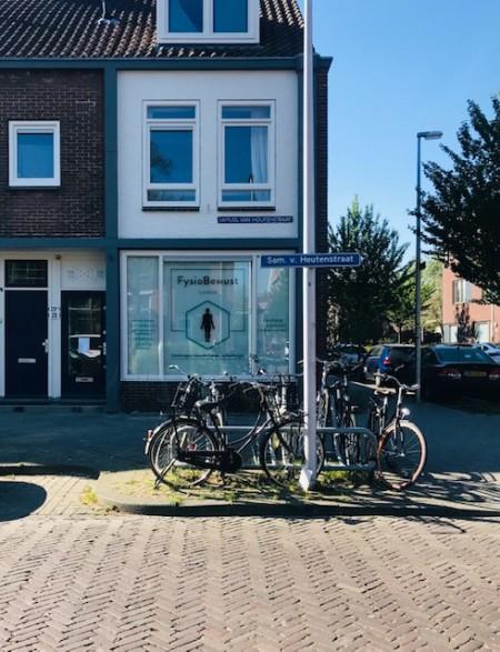 FysioBewust Tuinwijk