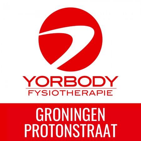 YorBody Fysiotherapie Groningen Protonstraat