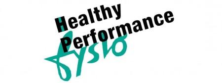 Healthy Performance Fysio