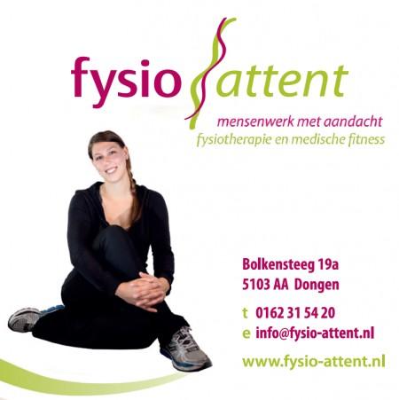 Fysio Attent
