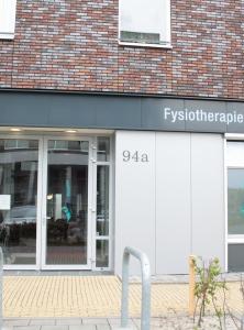 Fysiotherapie Mantinghcentrum