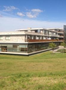 Bakker & De Vos, Centrum voor bewegen en gezondheid