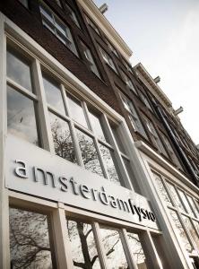 Amsterdam Fysio, Korte Prinsengracht