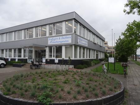 Strengers & Dubbers Fysiotherapeuten Nijmegen-West