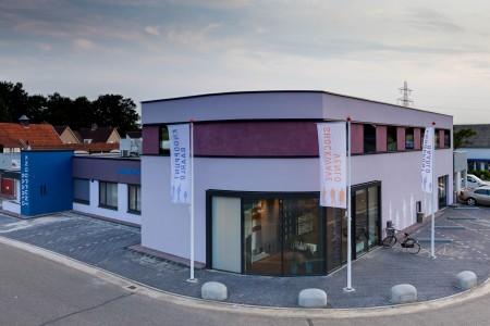 Knooppunt-Centrum voor gezondheid Baarlo