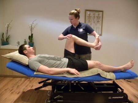 Fysiotherapie Sportplaza