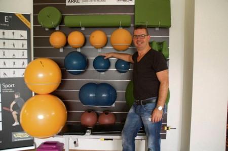 Fysiotherapie Bennie de Jonge