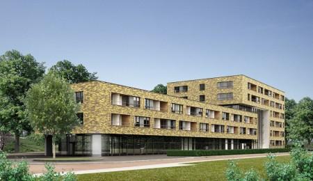 Fysiotherapie Apeldoorn-Zuid (vestiging Graanhof)