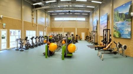 Academas Fysio Training & Health