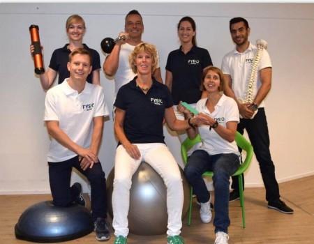 Fysiotherapie Iburg Rotterdam