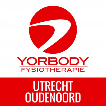 YorBody Fysiotherapie Utrecht-Oudenoord