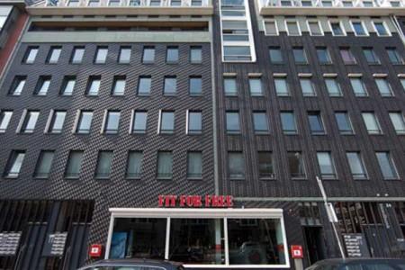 YorBody Fysiotherapie Amsterdam-Valkenburgerstraat
