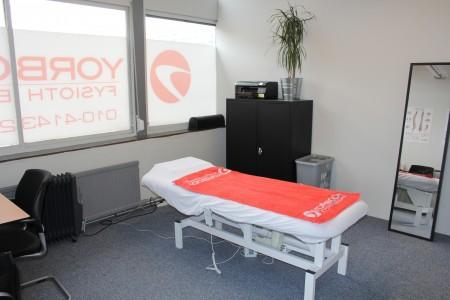 YorBody Fysiotherapie Rotterdam-Hoogstraat