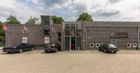 YorBody Fysiotherapie Nijmegen