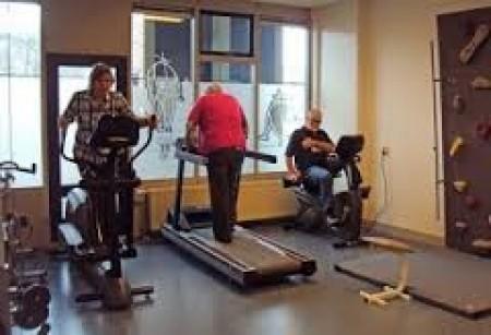 Topfit Fysiotherapie Zwolle-Zuid