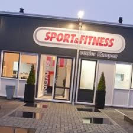 Topfit Fysiotherapie Kampen