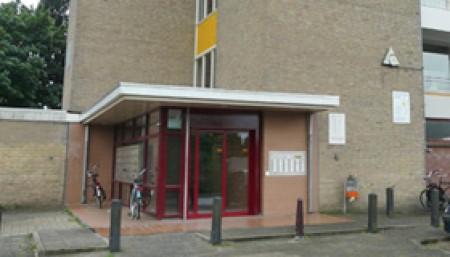Fysio Zwolle Aa-landen