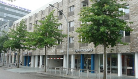 Fysio Zwolle Stadshagen