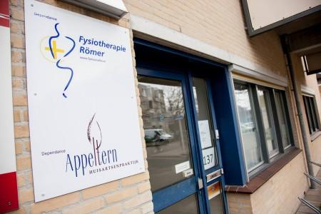 Fysio Zwolle Profitgym Stadshagen