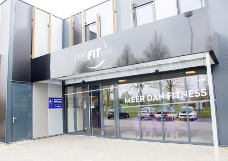 Fysio Zwolle Profitgym Zwolle-Zuid