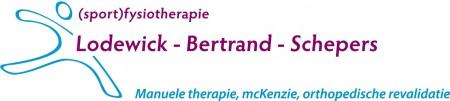 Fysiotherapie Lodewick-Bertrand-Schepers