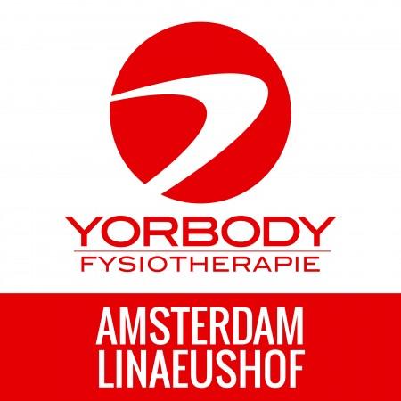 YorBody Fysiotherapie Amsterdam Linnaeushof