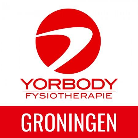 YorBody Fysiotherapie Groningen Antillenstraat