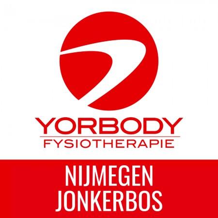 YorBody Fysiotherapie Nijmegen Jonkerbos