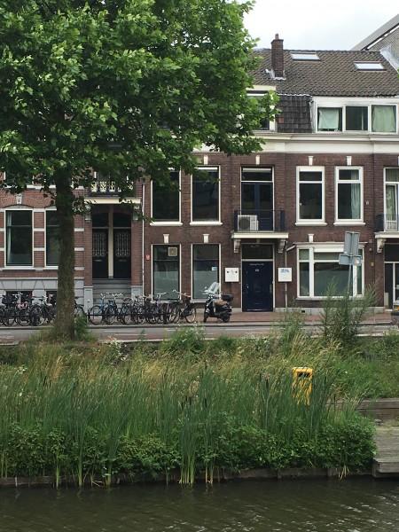 YorBody Fysiotherapie Utrecht-Weerdsingel