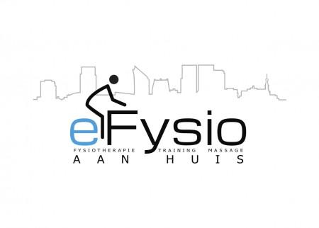 EFysio| Fysio aan huis | Den Haag