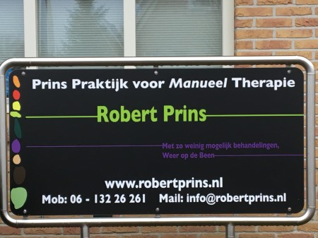 Prins Praktijk voor Manueel Therapie