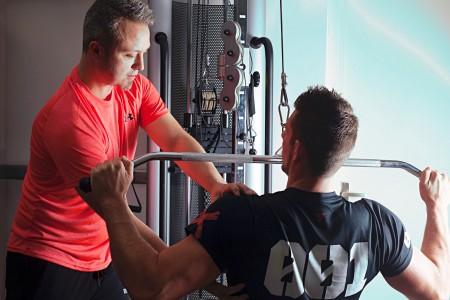 Dworafysics fysio & training