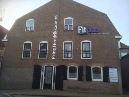 Fitplan Sport-medisch Centrum
