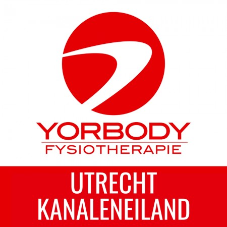 YorBody Fysiotherapie Utrecht Kanaleneiland