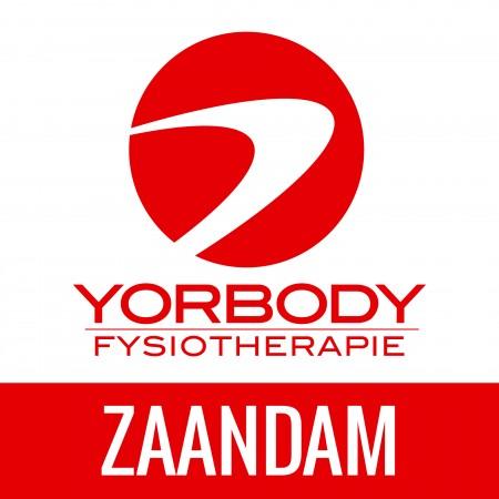 YorBody Fysiotherapie Zaandam (Westzijde)