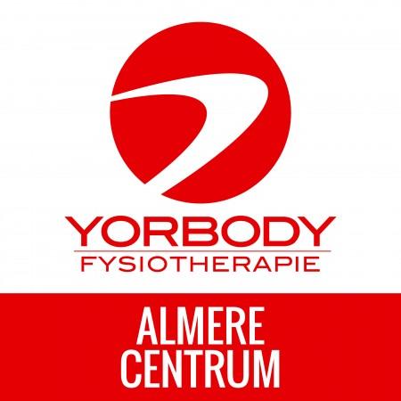 YorBody Fysiotherapie Almere Centrum
