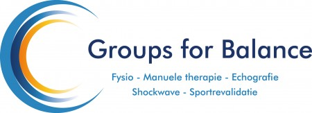 Groups for Balance - Fysiotherapie