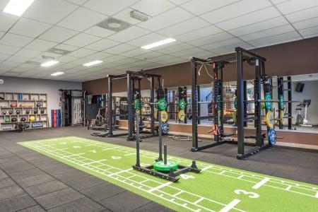 Pro Sports Fysiotherapie