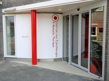 Centrum voor Fysiotherapie en Manuele Therapie Maarssen