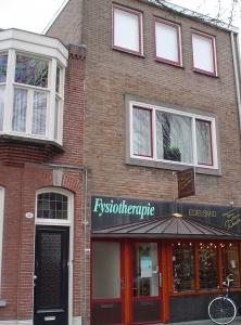 Praktijk voor Fysio-en Manuele Therapie Mevr.D. van den Broek en Dhr.K. Hoosemans