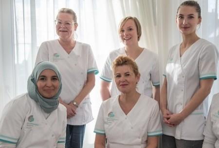 Huidtherapie en Fysiotherapie Maastricht